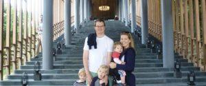 Amanoi Bolton family