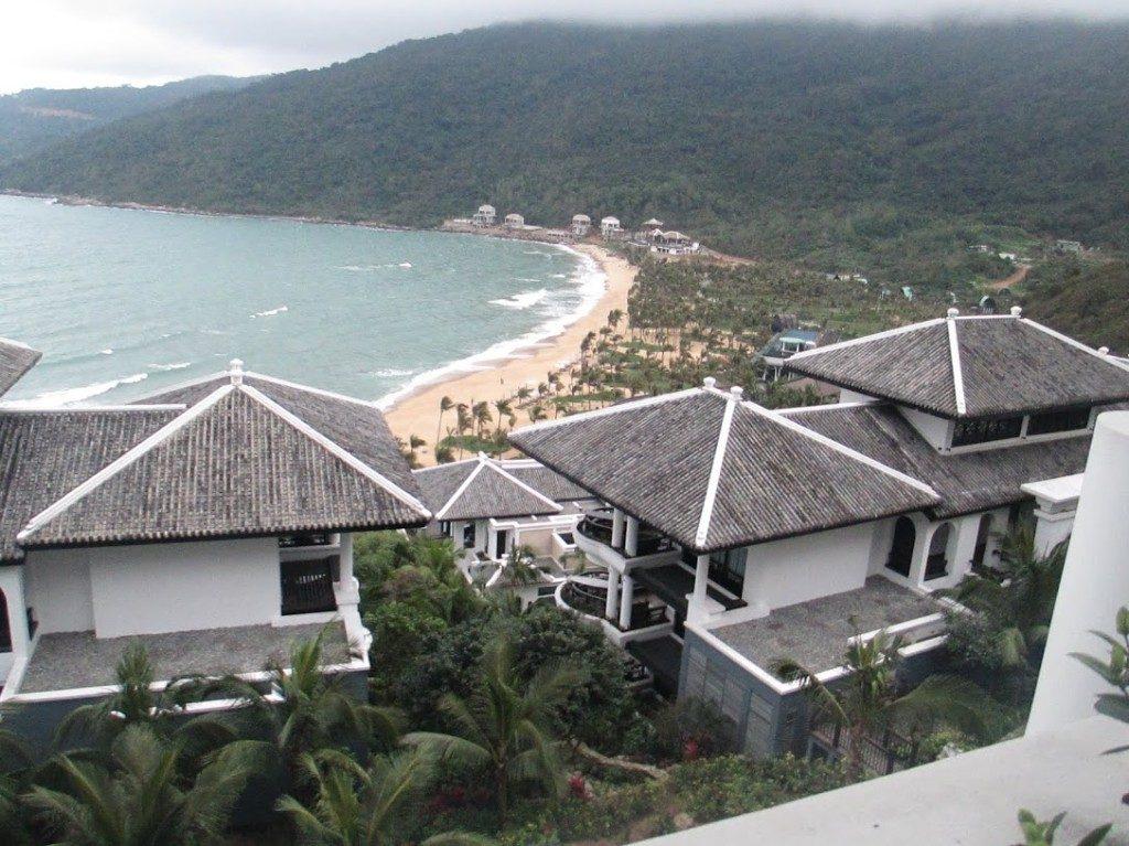 Danang - Intercon Beach