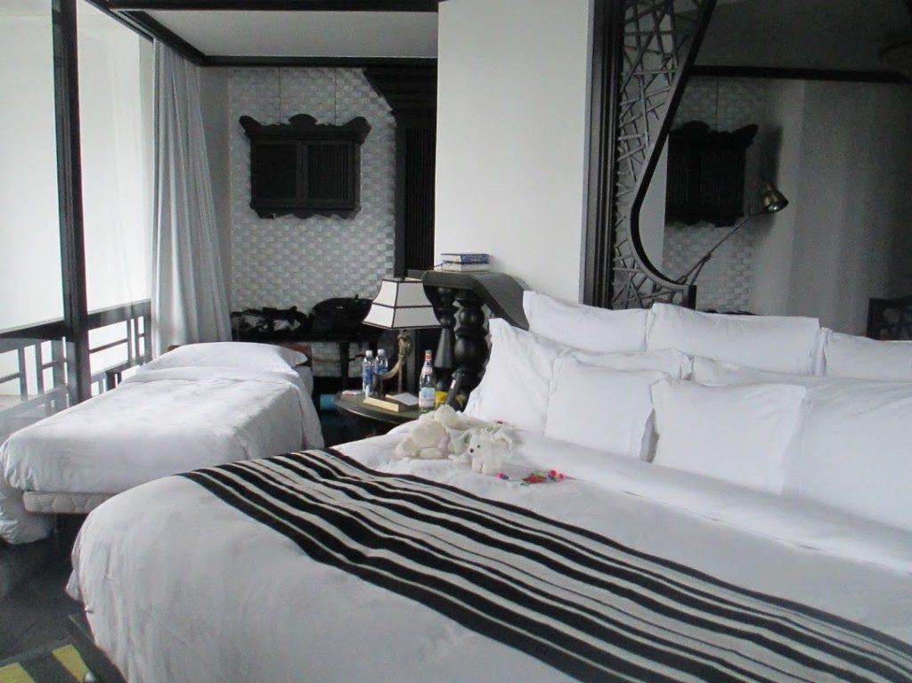 Danang - Intercon Room