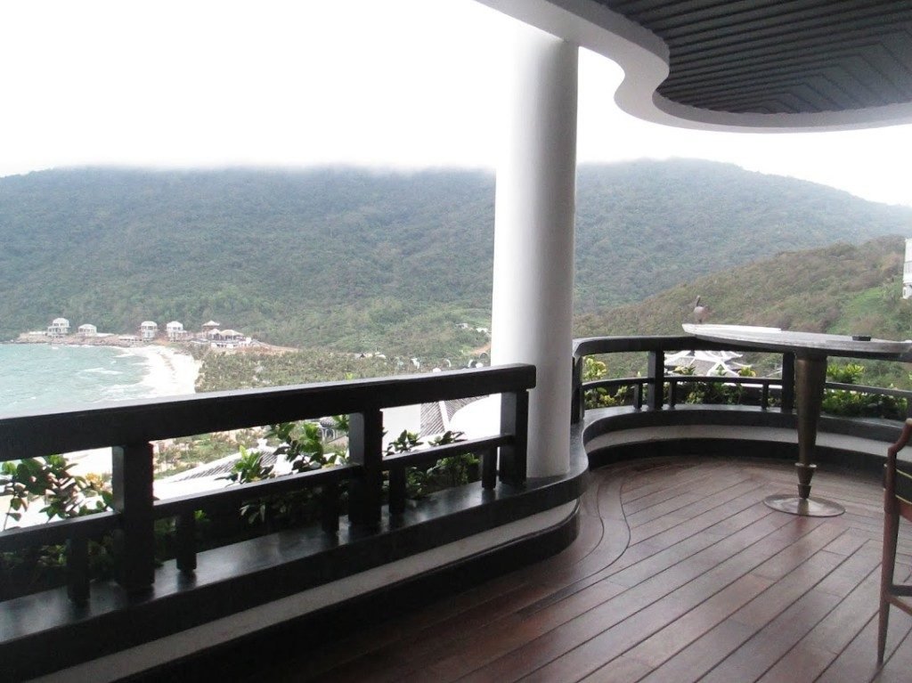 Danang - Intercon Room View
