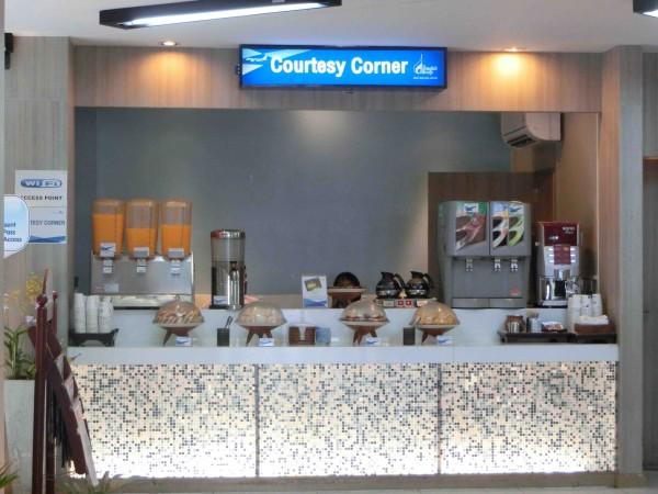 Koh Samui Airport - Courtesy Corner - Shrink