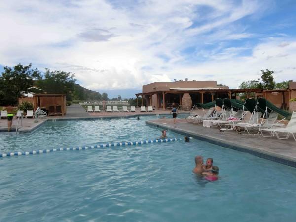 Tamaya Pools - Shrink