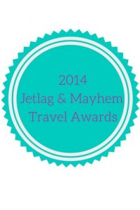 J&M Travel Awards