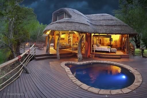 Jaci Lodge