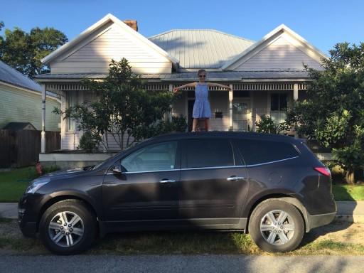 Louisiana - Car Rental