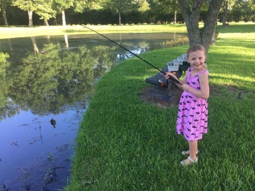 Louisiana - Houma - Fishing