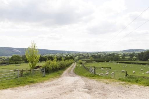 Chisel Barn Foxditch