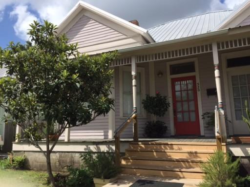 Louisiana - Lafayette airbnb