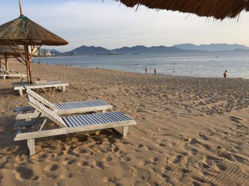 Nha Trang - beach