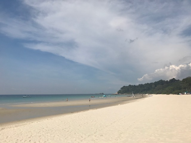 Club Med Bintan Beach