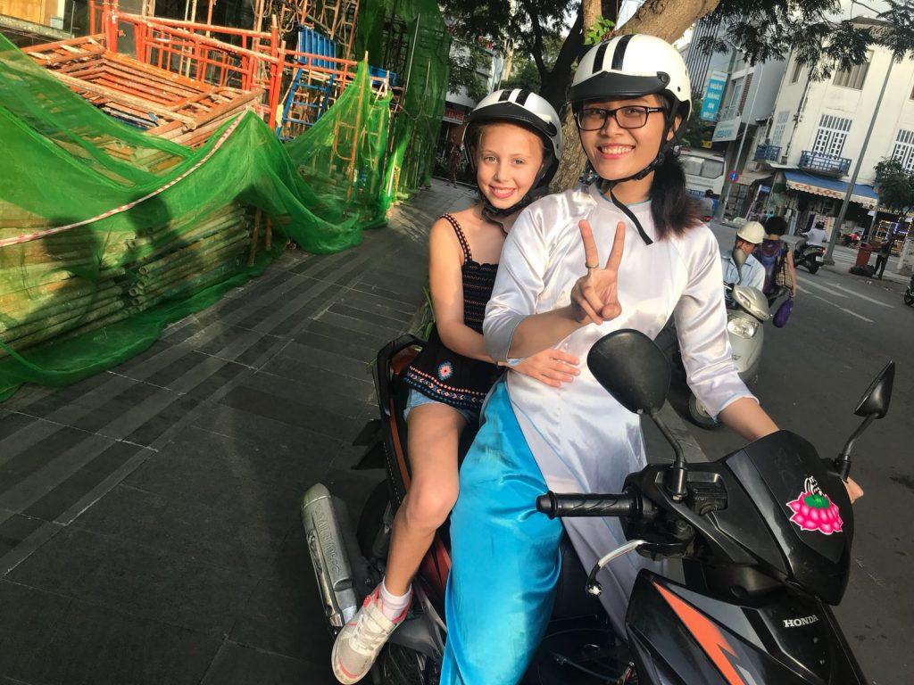 XO Tour Bike