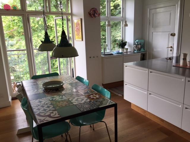 photo of airbnb Copenhagen