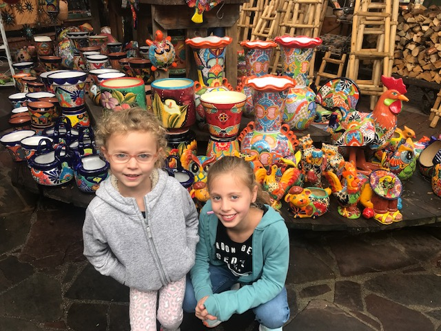 Shopping in Sedona