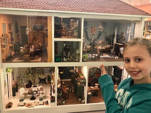 photo of Museum of Miniatures, Tucson